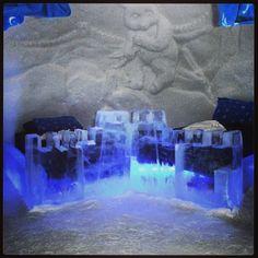 Kirkines Snow Hotel