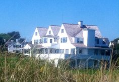 Joe and Rose's home on the Kennedy compound | Hyannis Massachusetts