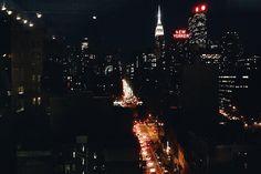naut1c:  Day n Night - NYC