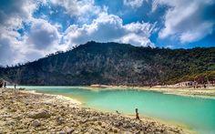 Kawah Putih Obyek Wisata Yang Memikat Para Wisatawan  http://swaranusantara.net/swara-lensa/kawah-putih/