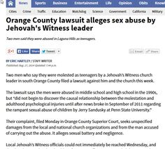 Another Jehovah's Witnesses child sex abuse cover-up #jw,#jwonly,#jehovah,#jehovahswitnesses,#watchtower,#cult,#tj,#nwt,#jwfriends,#districtconvention,#circuitassembly,#ministry,#fieldministry,#bethel,#service,#kingdomhall,#awake,#witnesses,#testigosdejehova,#publicwitnessing,#jehovah'switnesses,#regionalconvention,#exjw ,#jwboys,#jwgirls