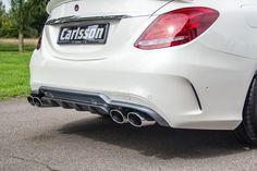 2014 Carlsson Mercedes-Benz C-Class AMG Sports  #Mercedes_Benz_W205 #Mercedes_Benz #European_brands #AMG_Line #Carlsson #Mercedes_Benz_C_Class #Segment_D #tuning