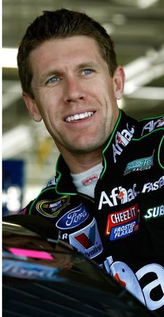 NASCAR driver, Carl Edwards, grew up in Columbia and attended Mizzou in the earl. Nhra Racing, Racing News, Michael Waltrip, Monster Energy Nascar, Wesley, American Auto, Nascar Sprint Cup, Tony Stewart, Grand National