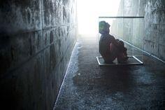 cube   本間理恵子 Rieko Honma photograph
