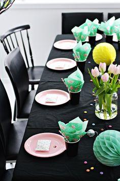 Sostrene Grene Table Decoration