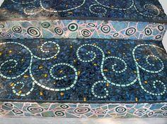 Mosaic Stairs | Flickr: Intercambio de fotos
