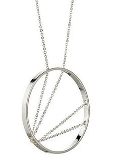 Vanessa Gade - modern jewelry with an architectural edge