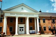 Knox County, Kentucky Genealogy