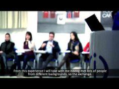 #indesitcompany IGE International Graduates Education - YouTube