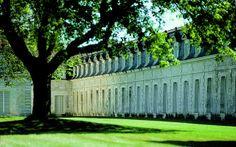 Corderie Royale Rochefort Charente Maritime Poitou Charentes