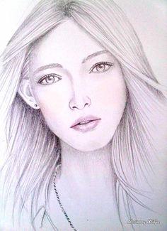 Pencil sketch 201113 @Novianny Widya