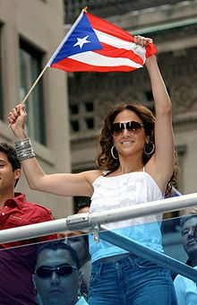 Jennifer Lynn Lopez (born July 24, 1969), often known by her moniker J.Lo, is an American actress, businesswoman, dancer and recording artist. Born and raised in The Bronx, New York, she enrolled in singing and dancing classes. Her first leading role was in the biographical film Selena (1997), which was her breakthrough role, earning her an ALMA Award for Outstanding Actress and Golden Globe nomination.
