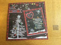 Craftwork cards Christmas