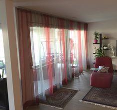Wavevorhang Decor, Curtains, Home Decor