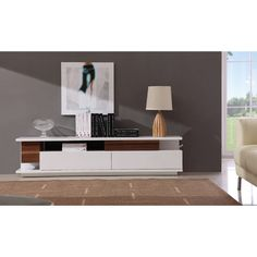 TV Stand - A Collection by Elizabeth John - Favorave