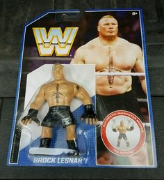 WWE Mattel Retro 4 Figure Set Brock Lesnar John Cena Kevin Owens Roman Reigns - http://bestsellerlist.co.uk/wwe-mattel-retro-4-figure-set-brock-lesnar-john-cena-kevin-owens-roman-reigns/