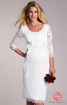 Лучших изображений доски «Свадебные платья для беременных»  15 ... cdfad8d0d17