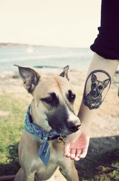 c2b8faaab78fe Dog Tattoos, Tattoos Motive, Animal Tattoos, Tatoos, Inspiration Tattoos,  Henna,