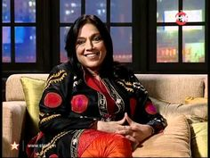 Koffee With Karan - Season 2 - Mira Nair and Tabu