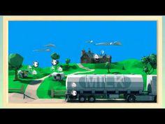 Bota para girar!: Saiba do ciclo de vida dos produtos