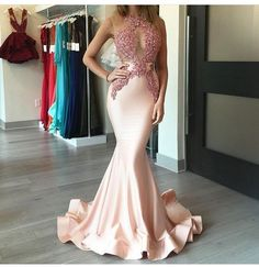 Sexy Mermaid Satin Prom Dresses, Lace Prom Dresses, Chic Style Prom Dresses , Prom Dresses, Cheap prom dresses, Popular prom dresses, Juniors prom dresses, PD0813