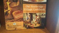 Old Sturbridge village cookbook