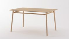 Forêt table on Behance