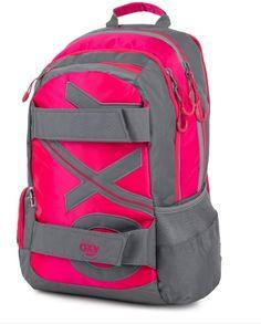 • 2 komorový batoh • Reflexné prvky • Anatomicky tvarovaný chrbát • Nastaviteľné ramenné popruhy • Nastaviteľný hrudný popruh • Vnútorné vrecko na notebook 15 '' • Karabínka na kľúče    Bočné otvorené vrecko a vrecko na zips Vnútorné vrecko na zips Ergonomické školské tašky Under Armour, Neon, Backpacks, Zip, Notebook, Sports, Bags, Fashion, Paper Board