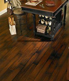 Love This Dark And Rustic Flooring. MANNINGTON WOOD FLOORS, Save Big On Any  Mannington