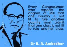 Dr Ambedkar Quote