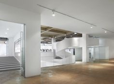 Daxing Factory Conversion