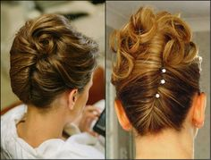 The Most Elegant French Twist Hairstyles | Hairstyles 2017, Hair Colors and Haircuts