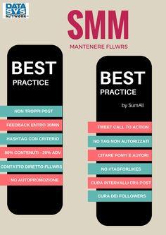 Mantenere e aumentare followers: best practice di SMM - Blog - Datasys