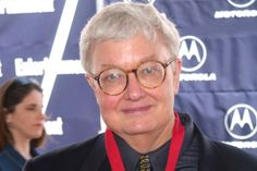 When cancer stole Roger Ebert's voice, Twitter gave him a new one