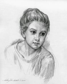 Anthony VanArsdale - Art and Illustration