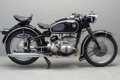 1954 BMW R51/3                                                                                                                                                                                 More