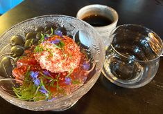 Restaurant Recipes, Japchae, Ethnic Recipes, Desserts, Tailgate Desserts, Deserts, Postres, Dessert, Restaurant Copycat Recipes