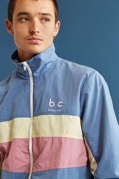 42ecac8f17d0 Slide View  2  Barney Cools B. Quick Windbreaker Jacket Windbreaker Jacket