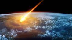 """มัน-ใหญ่-มาก!! เปิดกรุ """"อุกกาบาตยักษ์"""" 7อันดับ ที่เคยมาตกลงมาฝากร่องรอยไว้บนโลก!! (ชมภาพ)   สำนักข่าวทีนิวส์"""