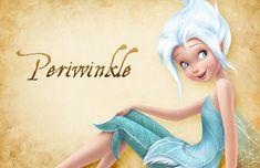 Afbeeldingsresultaat voor disney periwinkle in de winter Tinkerbell Party Theme, Tinkerbell Movies, Tinkerbell And Friends, Tinkerbell Disney, Hades Disney, Disney Princess Art, Disney Art, Periwinkle Fairy, Disney Faries