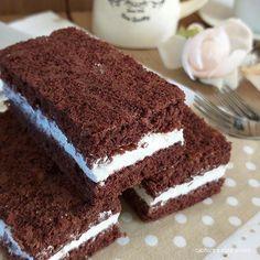I Love Chocolate, Chocolate Cake, Tapas Bar, Cake Fillings, Food Decoration, Cupcakes, Sweet Cakes, Sweets Recipes, Food Inspiration