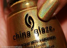 China Glaze Unplugged | Nail Polish Swatches - all brands