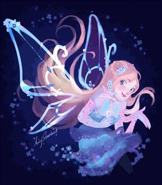 Bloom enchantix 01 by AxelStardust on DeviantArt Winx Magic, Fairy Oak, Bloom Winx Club, Old Cartoons, Cartoon Shows, Anime, Magical Girl, Fantasy, Little Pony