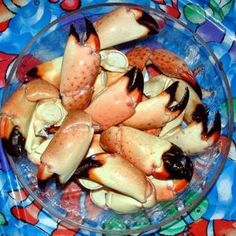 How Long to Boil Stone Crab Claws