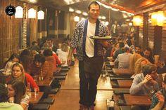 Hattori Hanzo: hay (mucho) Japón más allá del 'sushi'