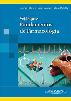 Velázquez. Fundamentos de Farmacología