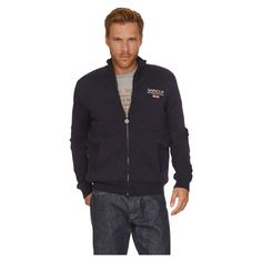 Barbour - New 2014 Barbour Rowhill Zip Thru Charcoal