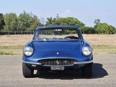 1969 Ferrari 365 GTC | Classic Driver Market