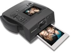 Turn digital prints into Polaroids. I NEED THIS