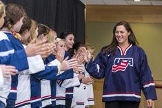 USA Hockey / Nancie Battaglia